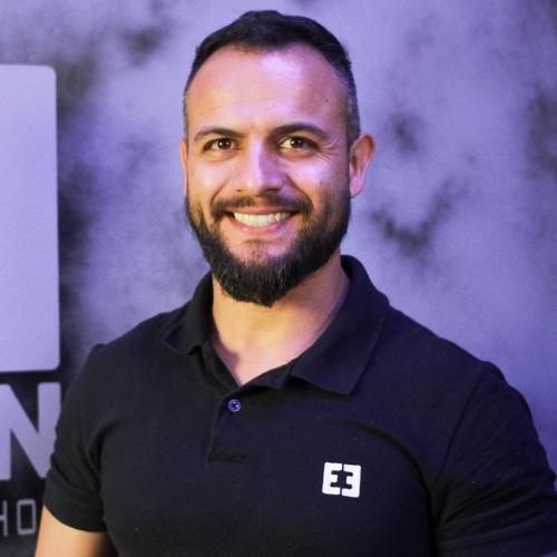 Eden Carlos de Jesus